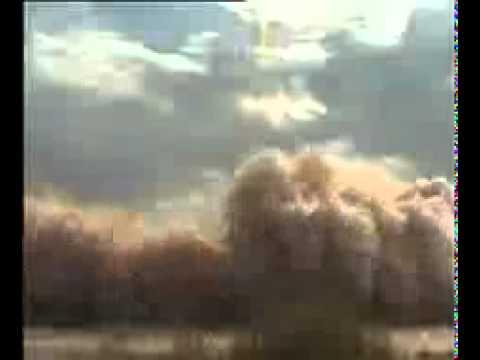 Qaim Ballistic Missile Iran Newest Missile Launch 20th August 2010 Part 2