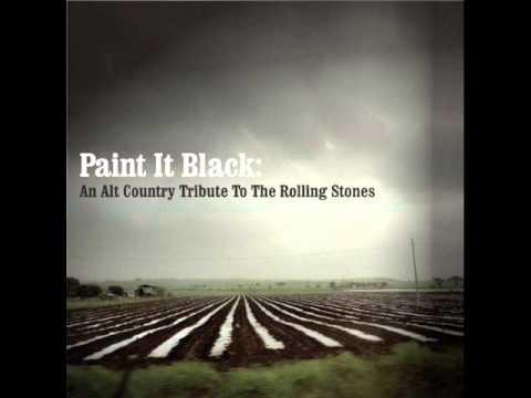 Brian Ritchey - Paint It Black