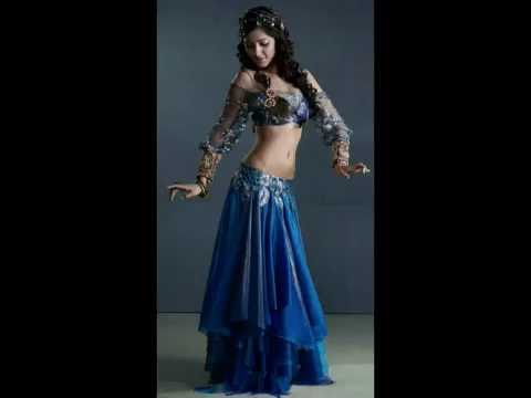 Nancy Ajram - Shik shak shok (Belly Dance)