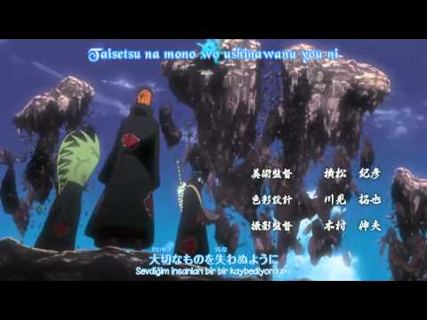 Naruto Shippuuden - Opening 9 Lyrics