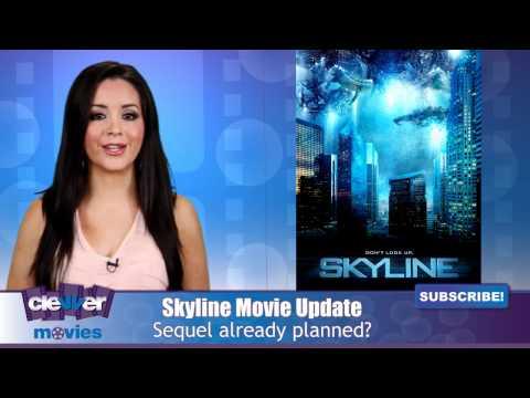 Skyline Movie Update: Sequel planned?