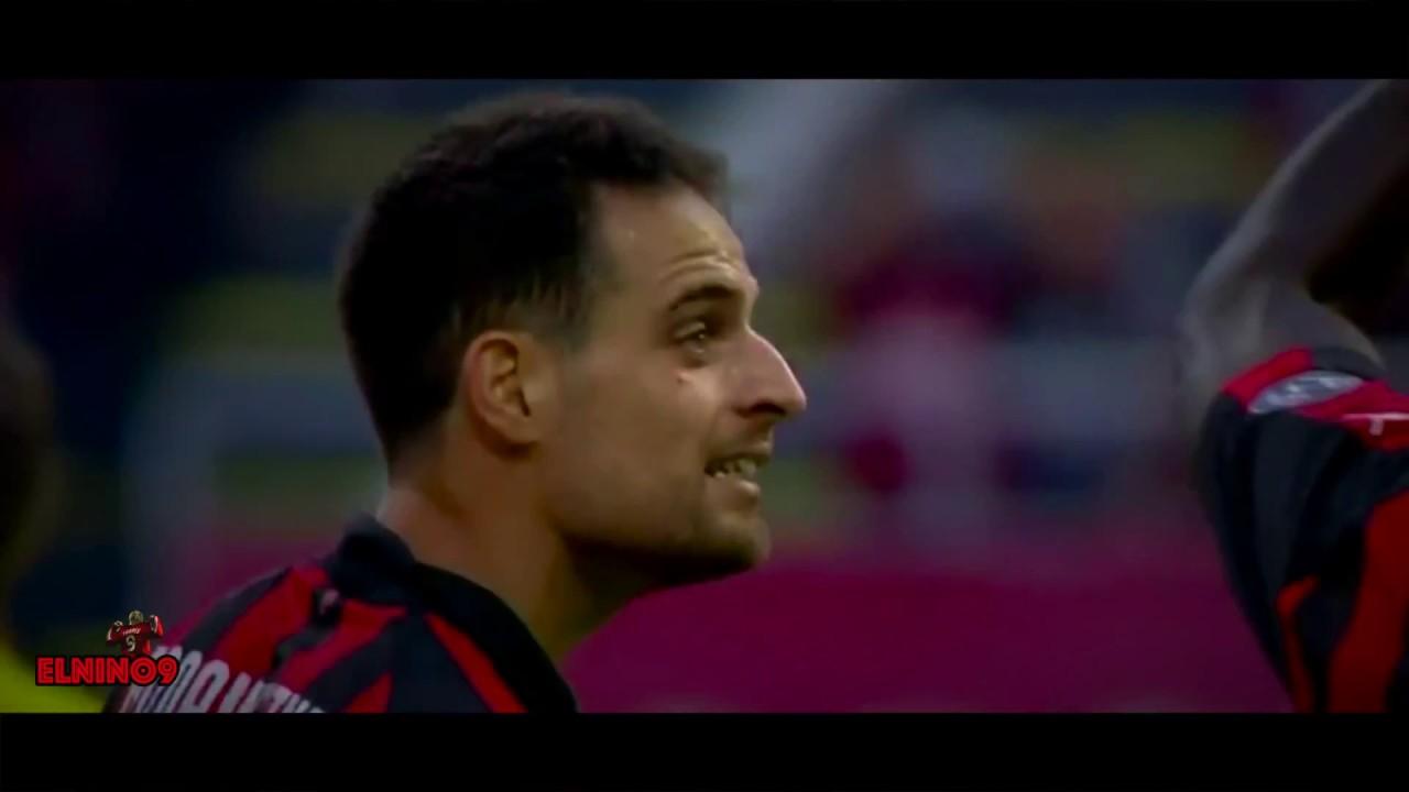 Jack Bonaventura AC Milan Goals & Skills⚈ 2018/19 - YouTube