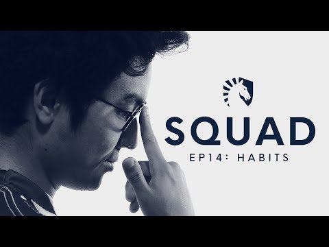 Liquid LoL | SQUAD S2 EP14 - Habits (TL vs 100T & GGS)