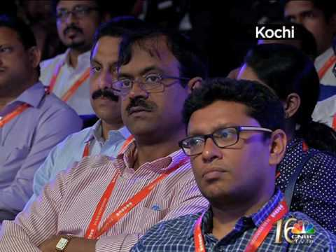Do Big Symposium Pune & Kochi - 2016