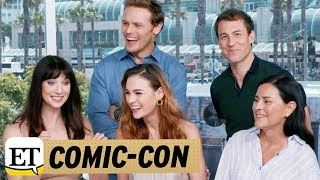 Comic Con 2017: Live With The Cast Of