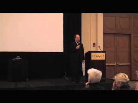 Rabbi Sherwin Wine on Humanistic Judaism Part 3 of 5