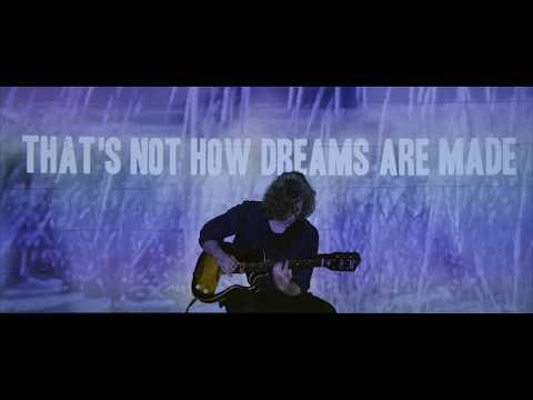 Jasper Steverlinck - That's Not How Dreams Are Made (Lyric Video)