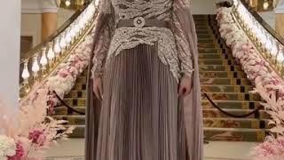 Аида Алиева на свадьбе