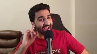 ترند اليوتيوب العربي ( الجزء الأول )