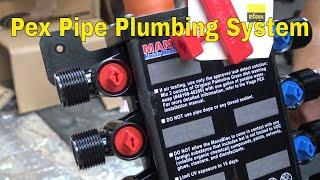Pex Pipe Plumbing (The Complete Series)
