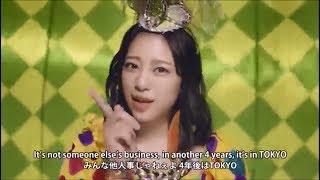 こぶしファクトリーのMVから、小川麗奈のソロパートをまとめました。