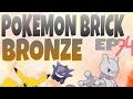 Roblox Pokemon brick bronze 74#