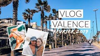 Un weekend à Valence