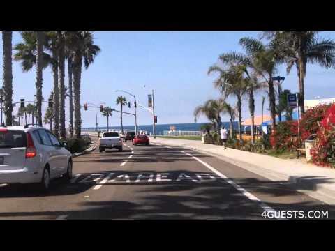 CARLSBAD CA ~ California Coast Beach City