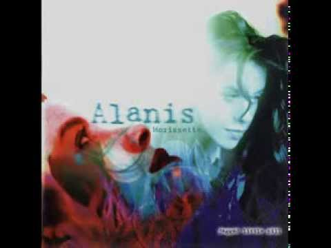 Alanis Morissette - You Learn HQ - YouTube
