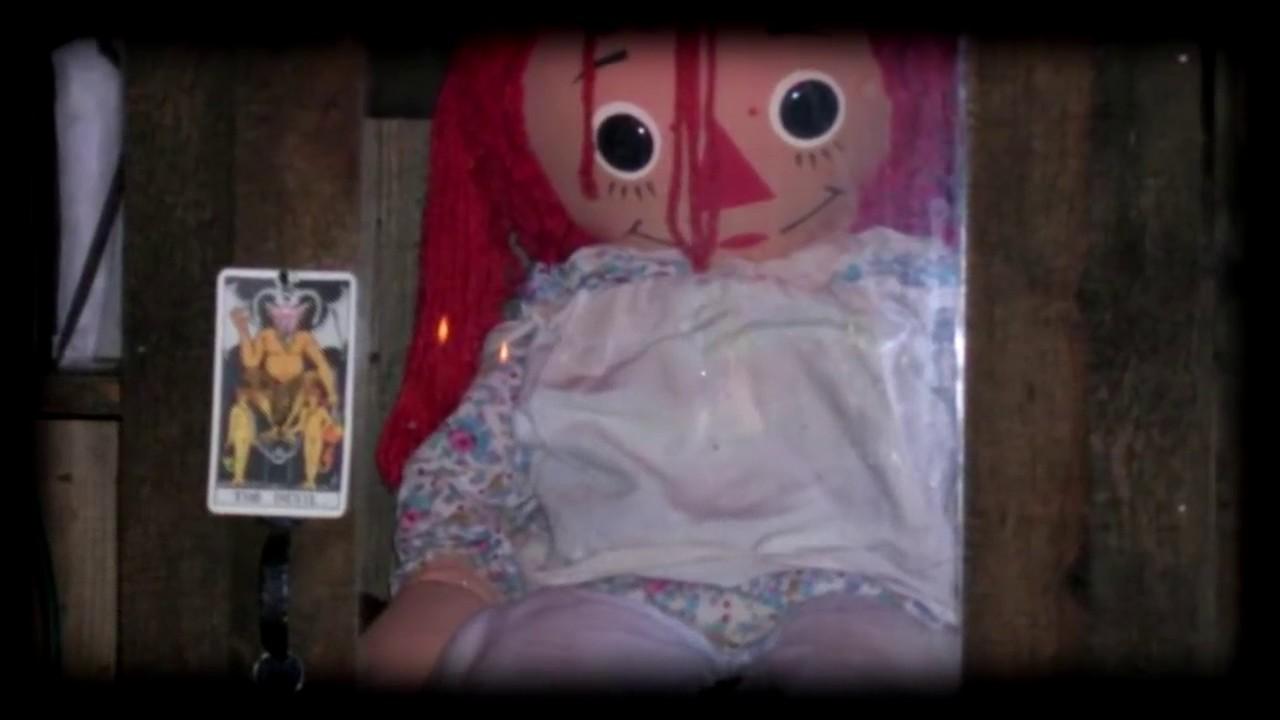 Das musst du sehen - Das Okkult Museum von Ed und Lorraine Warren ...