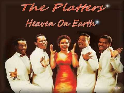 The Platters - Heaven On Earth mp3