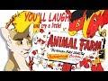 Animal Farm(1954)-Animation Pilgrimage