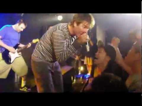 GUTTERMOUTH - 2011 Japan pt.1