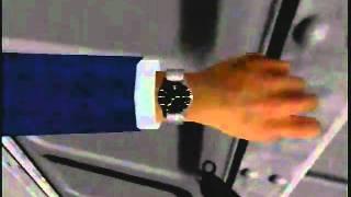 Frigate Secret Agent 1:05 - DW