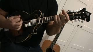 The Loar LM-520-VS 2013 All solid wood Mandolin soundcheck