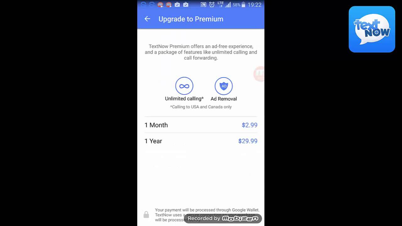 TextNow App Review - Text Now Free Texting App Reviewed