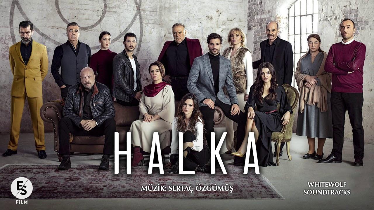 Halka Dizi Müzikleri - İskender Akay