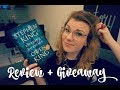Sleeping Beauties by Stephen King and Owen King ? BOOK REVIEW + GIVEAWAY (CLOSED)