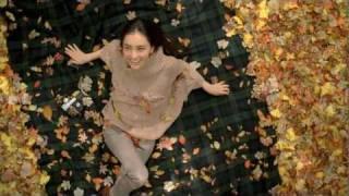 【長谷川潤】CM 『NATURAL BEAUTY BASIC』Autumn celebration篇
