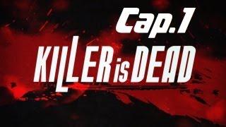 Killer is Dead | Let's Play en Español | Capitulo 1