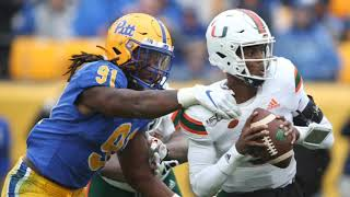 Pitt pass rush gives bite to this bet, and the college football best bets you need to make