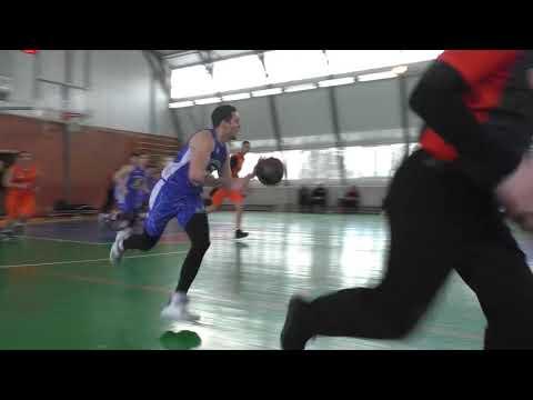 РБЛ Искра vs ДГТУ 09 02 20