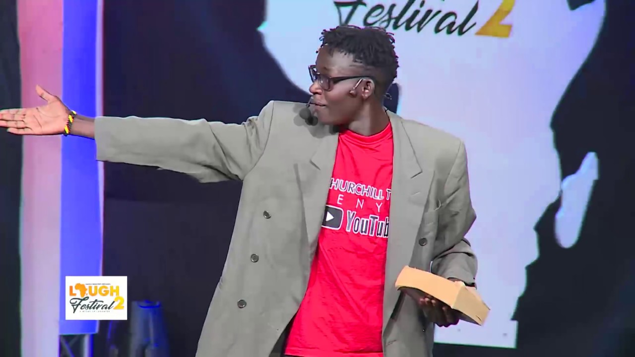Download MCA Tricky performs on Laugh Festival 2