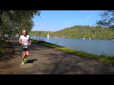 WHEW 100km Ultramarathon 2017 - Torsten's erster 100km Lauf