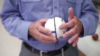 How To Curve A Baseball Or Swing A Cricket Ball