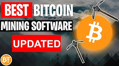 By Far The BEST Bitcoin Mining Software In 2020 💸Profitable💸