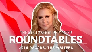 Amy Schumer on Slut-Shaming in Hollywood