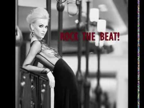 Olia Tira  ROCK THE BEAT