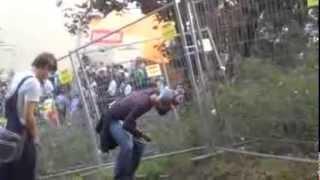 Oktoberfest 2010 & Alcohol