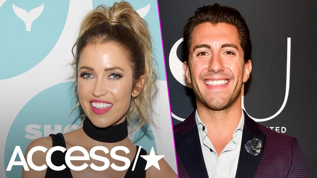 Bachelor Nation's Kaitlyn Bristowe & Jason Tartick Show Off Their Epic Date Night | Access