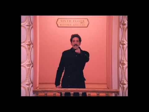 Отель Гранд Будапешт. Сейчас я тебя вздрючу!