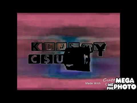 Klasky Csupo Robot Logo In I Love Making Videos Major 4 In RGB To BGR