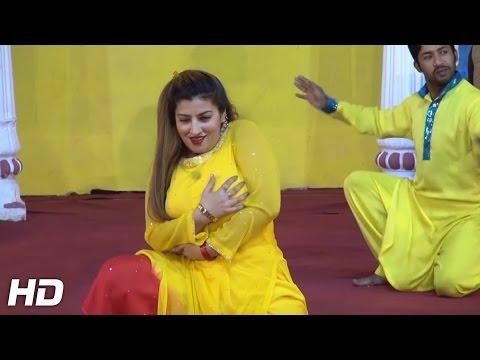 AGG NOTAN NU LA VE - SITARA BAIG 2016 MUJRA - PAKISTANI MUJRA DANCE - NASEEBO LAL