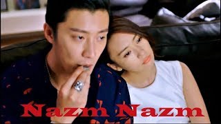 Nazm Nazm   Bareilly Ki Barfi   Kriti Sanon, Ayushmann Khurrana   Arko   Korean mix