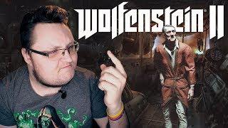WOLFENSTEIN II – Бомба или проходняк