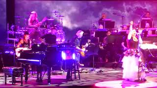 Evanescence - Bring Me To Life (Live HD) @ PNC Bank Art Center - 2018