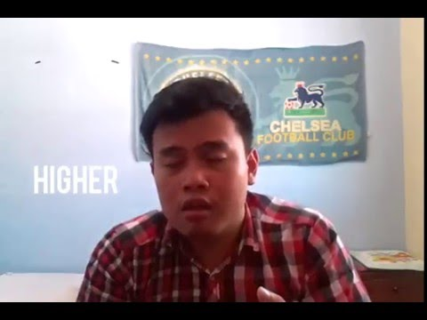 Rihanna - Higher (Acapella Cover by JIMMYLAJIM)