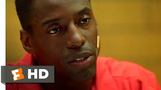 Clockers (1995) - Can You Get Me Out of Here? Scene (2/10) | Movieclips