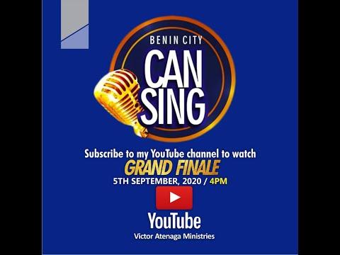 Benin city can sing - 2020 Grand Finals