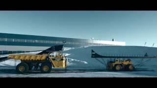 فيديو مثير.. القفزة بدراجة نارية على شاحنتين متحركتين